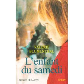 Blumenthal-Valerie-L-enfant-Du-Samedi-Livre-894165727_ML