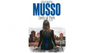 centralpark-guillaumemusso-livre-roman