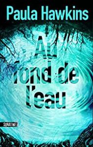 Au fond de l'eau