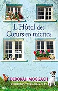 hotel des coeurs en miettes